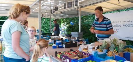 Minimarkt Wilp is cement van het dorp en mag niet verdwijnen, waarschuwen de bedenkers