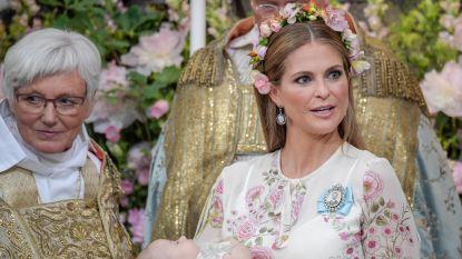Kinderboek van Zweedse prinses Madeleine is eindelijk af