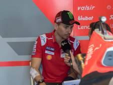 Bautista vervangt Lorenzo bij Ducati