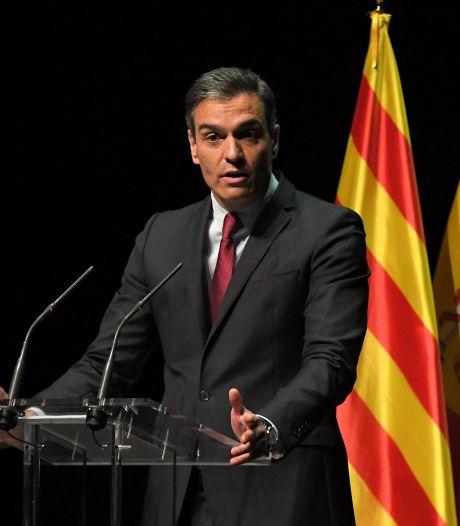 L'Espagne va gracier les 9 indépendantistes catalans toujours en prison