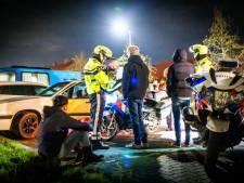 Rellen, vuurwerkbommen en arrestaties: hoe nu verder op Urk? 'Consequent zijn en doorpakken'