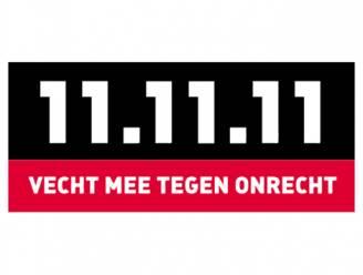 11.11.11 stelt nieuwe campagne voor in cc Zwaneberg