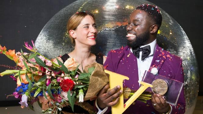 La Belge Naomi Velissariou remporte le plus important prix néerlandais de théâtre