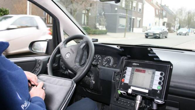 6,25 procent van voertuigen in overtreding tijdens 'Verkeersveilige Dag'