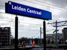 Nog steeds storing in- en uitchecken op NS-stations Zuid-Holland