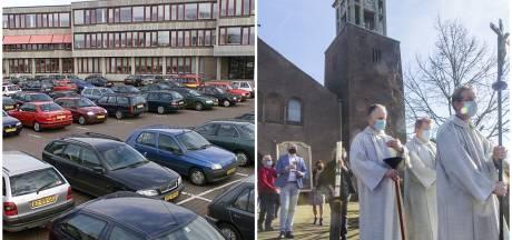 Kerken aan eredienst onttrokken en is gratis parkeren het medicijn voor de Oldenzaalse binnenstad?