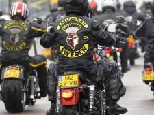 Harleydag: verbod op 13 emblemen motorclubs