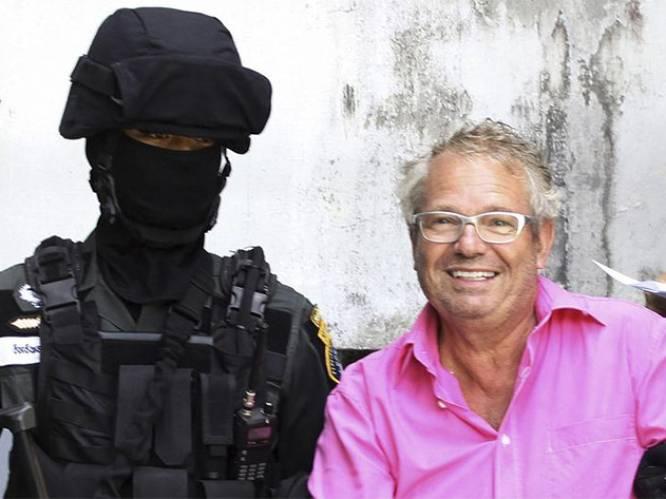 """""""Ik heb drie weken voor niets in de cel gezeten"""": speurders 10 jaar lang onterecht beschuldigd in moorddossier luxe-prostituee Vera Van Laer"""