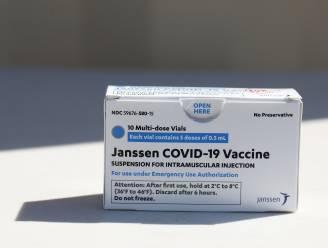 """Ook België schort vaccinaties met vaccin Johnson & Johnson tijdelijk op: """"Geen significante impact"""""""