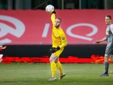 Helmond Sport heeft voormalig doelmannen van PSV en FC Eindhoven op stage