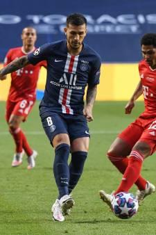 PSG wacht mooi vooruitzicht als het wint van Bayern München