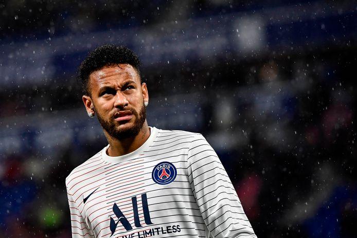Deux matchs, deux buts décisifs, Neymar est bien de retour avec le PSG.