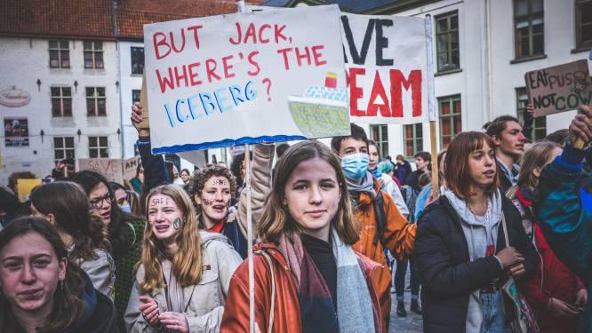 Zelf steentje bijdragen aan het klimaat? Lezing 'Tien klimaatacties die werken' komt naar Hasselts stadhuis