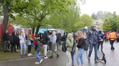 20.000 leerlingen vlot geëvacueerd na bomalarm in scholen