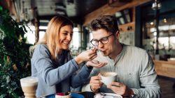 Hoe vaak ga je best met je partner op date?