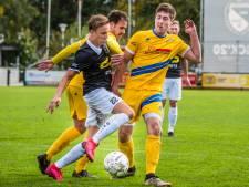 Quick'20 raakt nog een speler kwijt aan Duitse club