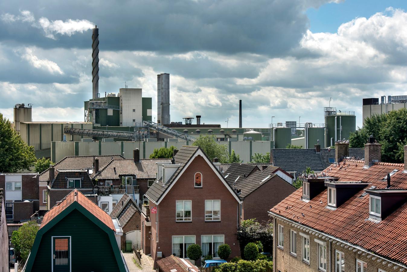 Veel inwoners van Renkum en Heelsum hebben last van geurhinder van Parenco blijkt uit een onderzoek van de GGD.