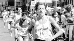 """Gewezen marathonloopster Ria Van Landeghem daagt BOIC voor rechter: """"Ze hebben mij van mijn carrière beroofd"""""""