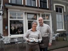 Ik Vertrek-avontuur van Peter en Josette eindigt in Doesburg: 'Wilden naar Spanje maar moesten omdenken door corona'