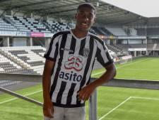 Heracles contracteert Burundese Belg Mohamed Amissi (19)