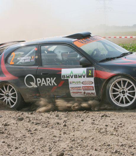 'Als Frits van Eerd zijn zinnen ergens op zet...' Hoe de grote Jumbo-baas in 2006 Nederlands rallykampioen werd