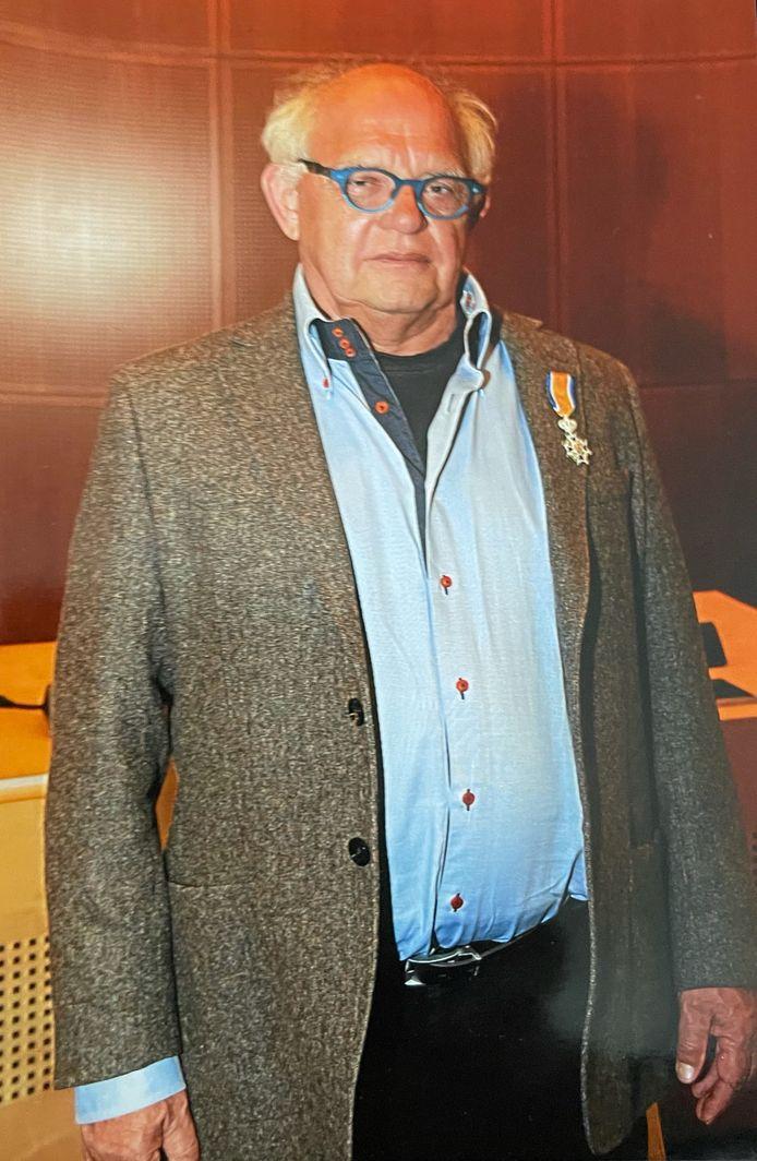Martin Berens.