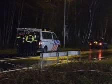 Vernieling escaleert tot schietpartij: agent én twee anderen gewond in Winterswijk