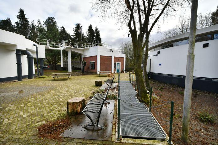 Voor de tweede keer in korte tijd zijn er vernielingen aangebracht in Natuurpark Kronenkamp. De daders zijn allemaal in beeld.