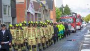 VIDEO. Brandweer Leopoldsburg verhuist in stoet van oude naar nieuwe kazerne