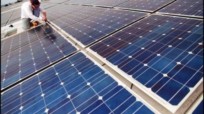 Versnelde afbouw voor steun zonnepanelen goedgekeurd