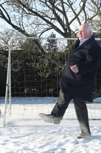 """Gent-voorzitter Ivan De Witte staat achter BeNeLeague en slaat mea culpa: """"Omwille van mijn passie voor de club heb ik één, twee vergissingen begaan"""""""