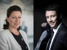 Minister vervangt om sekstape opgestapte kandidaat in race om burgemeesterschap Parijs