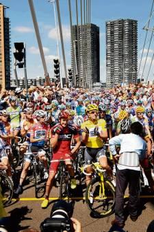 Kan Rotterdam de Tour, na al die lovende woorden in het Frans, nog mislopen?