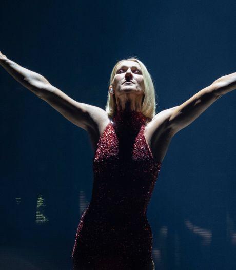 Victime de problèmes de santé, Céline Dion annuler une série de concerts à Las Vegas