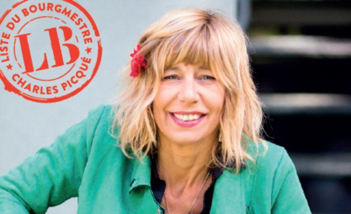 Catherine François figurait à la 8e place sur la liste du bourgmestre Charles Picqué aux dernières élections communales d'octobre 2018.