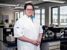 Verwacht voor juni niks, zegt de Nijmeegse hoogleraar infectiepreventie Andreas Voss