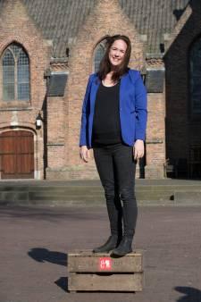 Merel Tieland wordt lijsttrekker GroenLinks in Wageningen in 2022