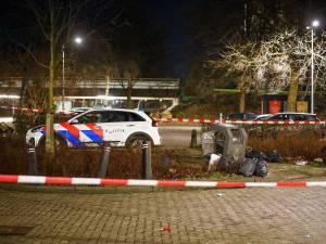 Un bébé découvert dans un conteneur à Amsterdam