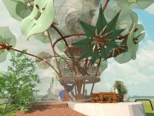 Tilburg denkt aan 'klimaatboom' met horeca aan de Noorderplas