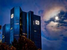 La Deutsche Bank prend ses distances avec Trump