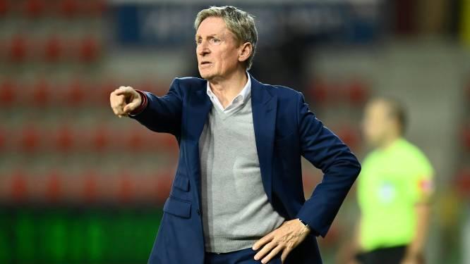 Football Talk. Zulte Waregem boekt 842.000 euro winst