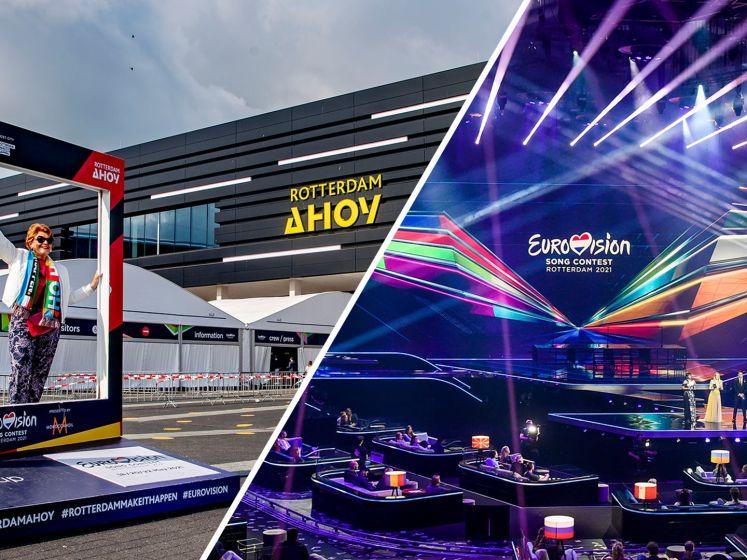 Vanavond is het zover: eerste halve finale Eurovisie Songfestival