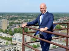 Michel ten Hag volgt Hans Kroeze op als voorzitter VNO-NCW Twente