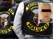 Satudarah-kopstuk Michel B. komt vrij en gaat in Enschede wonen