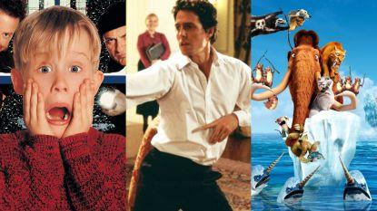Haal die zakdoek maar al boven: deze kerstfilms zie je dit eindejaar op TV