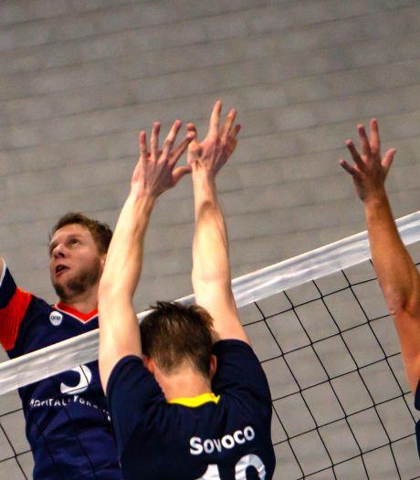Een geflatteerde positie in een gedevalueerde competitie; toch is de derde plaats van eerstedivisionist Avior knap