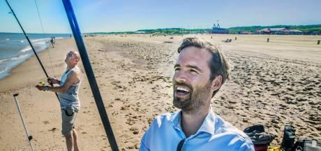 Sjoerd Sjoerdsma (D66): 'Angst om iets te overwinnen werkt zó bevrijdend'