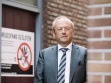 Justitie moet toch werk maken van bedreiging Jan Boelhouwer