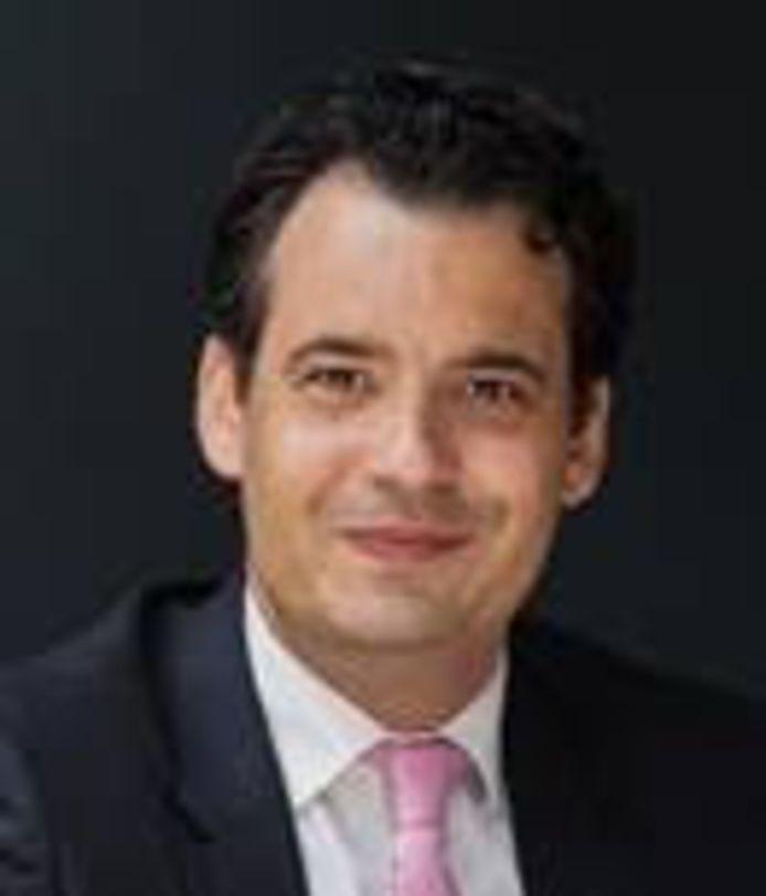 Adam Elzakalai is door de VVD Lelystad voorgedragen als nieuwe wethouder in de stad.