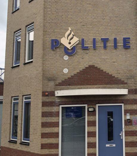 Nieuwe politiebureau in Leerdam wordt na de zomer in gebruik genomen